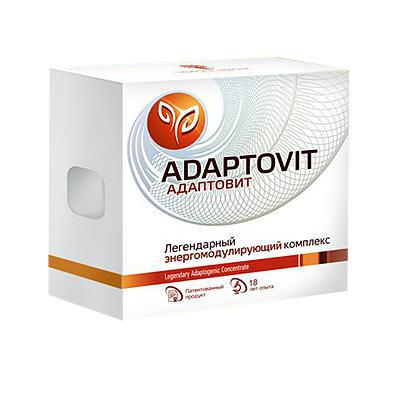 Suplement diety Adaptovit 500094