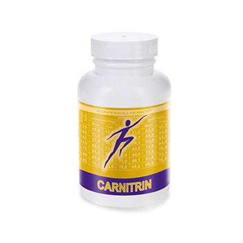 Suplement diety Carnitrin 500009
