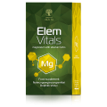 Suplement diety ElemVitals Magnesium  with siberian herbs