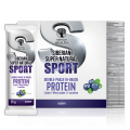 Siberian Super Natural Sport Double-phase hi-grade protein (bilberry)