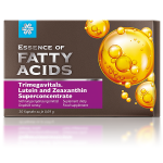 Suplement diety Trimegavitals Lutein and Zeaxanthin Superconcentrate